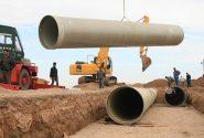 پروژه انتقال آب بن-بروجن غیرقانونی و متوقف شد