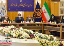 حمایت نمایندگان اصفهان از دانشگاههای استان