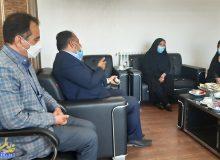جلسه رسیدگی به وضعیت آب شرب شهر مجلسی