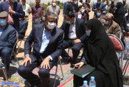 نامه دکتر صالحی به وزیر راه در خصوص ۵ پروژه مهم راه و شهرسازی