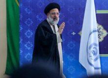 پیام دکتر صالحی برای پیروزی آیت الله رئیسی در انتخابات ۱۴۰۰